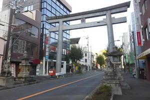 高槻探訪【上】 ~西国街道の街並みと古墳群
