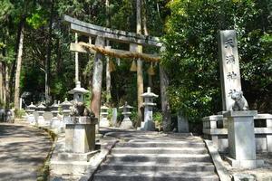城陽探訪 ~山背古道 青谷梅林/鴻ノ巣山/水度神社
