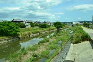 久御山探訪【下】 ~失われた巨椋池を巡る