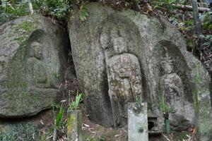 加茂探訪【中】 ~当尾の石仏/浄瑠璃寺