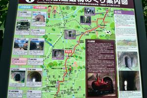 奈良~加茂を結ぶ「大仏鉄道」の遺構探訪 ~わずか9年で幕を閉じた幻の鉄道
