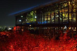 清水寺の紅葉ライトアップ特集 ~夜間拝観寺社中最大のビッグネーム|MKタクシー