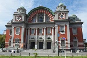 レトロで美しい『北木石の建築物 関西5選~岡山県笠岡市からの宝物